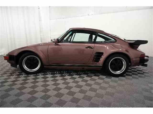 1987 Porsche 930 | 967641