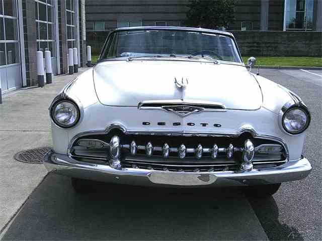 1955 Other Desoto | 967646