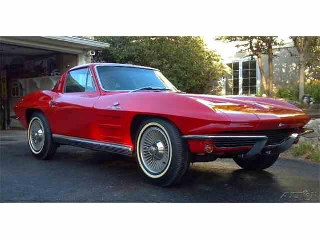 1964 Chevrolet Corvette | 967653