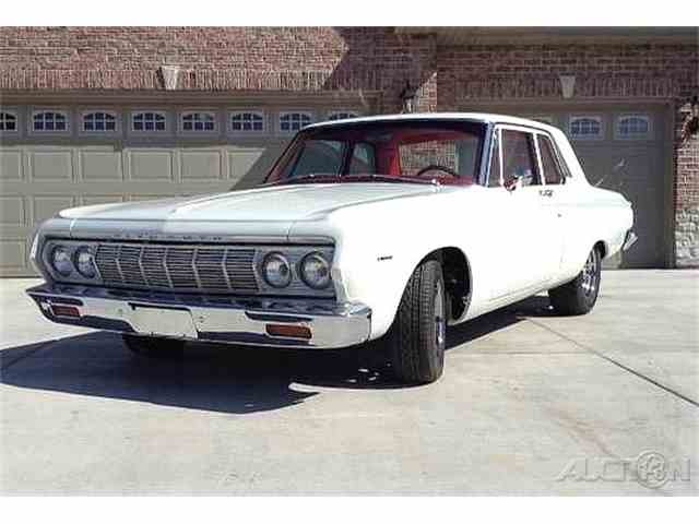 1964 Plymouth Belvedere | 967654