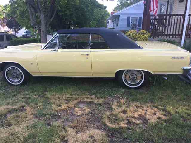1964 Chevrolet Chevelle | 967656