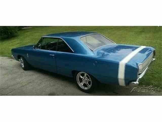 1967 Dodge Dart | 967659