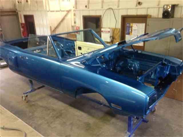 1970 Dodge Coronet | 967662