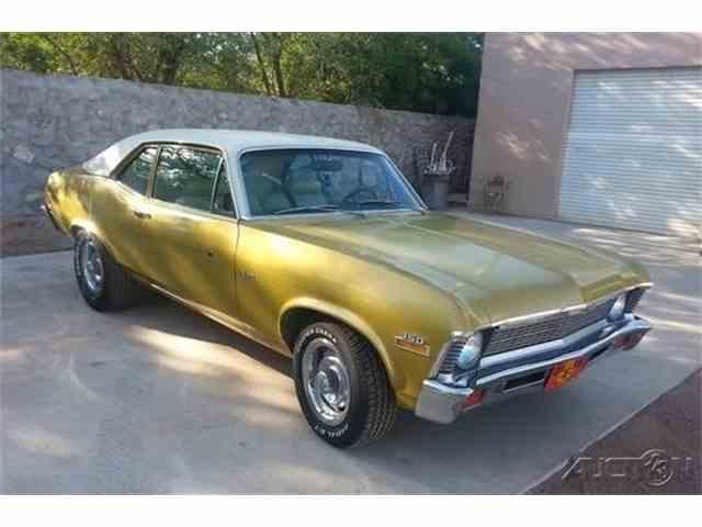 1972 Chevrolet Nova | 967663