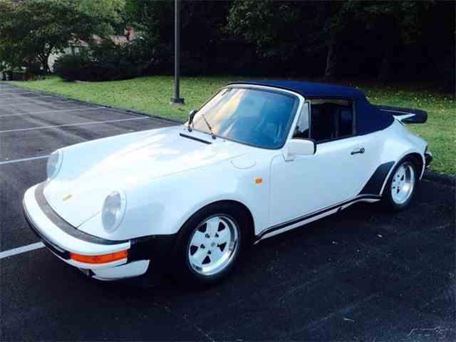 1981 Porsche 911 | 967664