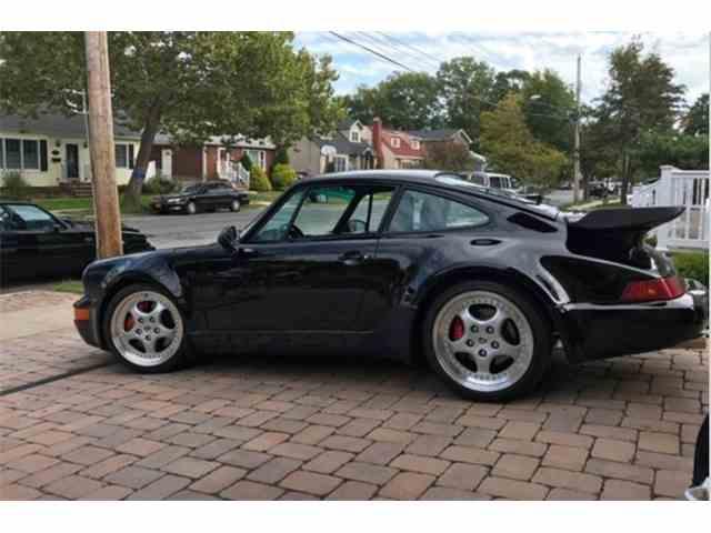 1994 Porsche 911 Turbo | 967665