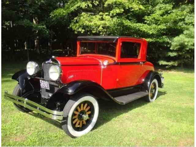 1929 Chevrolet Business Coupe | 967670