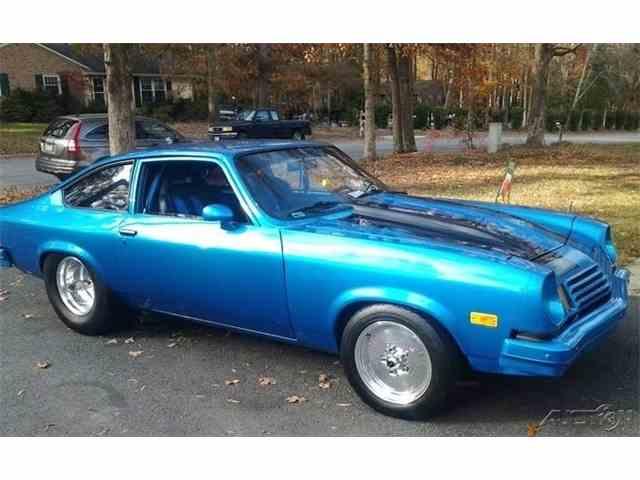 1975 Chevrolet Vega | 967678