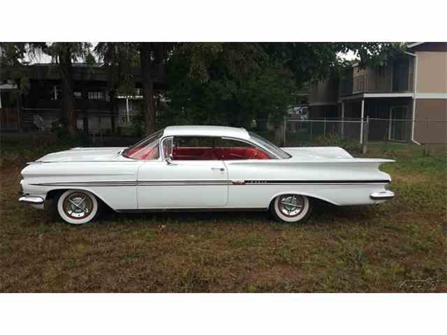1959 Chevrolet Impala | 967693
