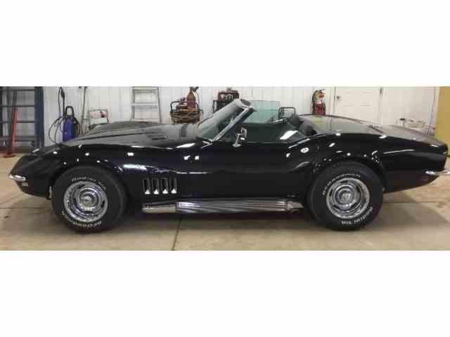 1969 Chevrolet Corvette | 967706