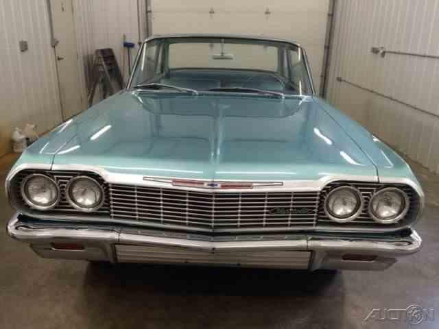 1964 Chevrolet Biscayne | 967709