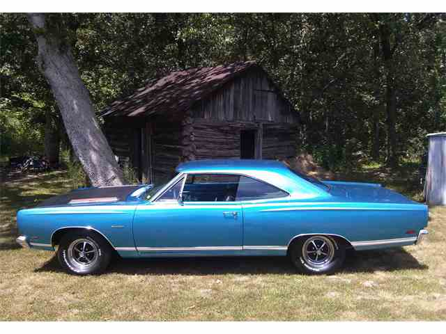 1969 Other Plymouth Satellite | 967725