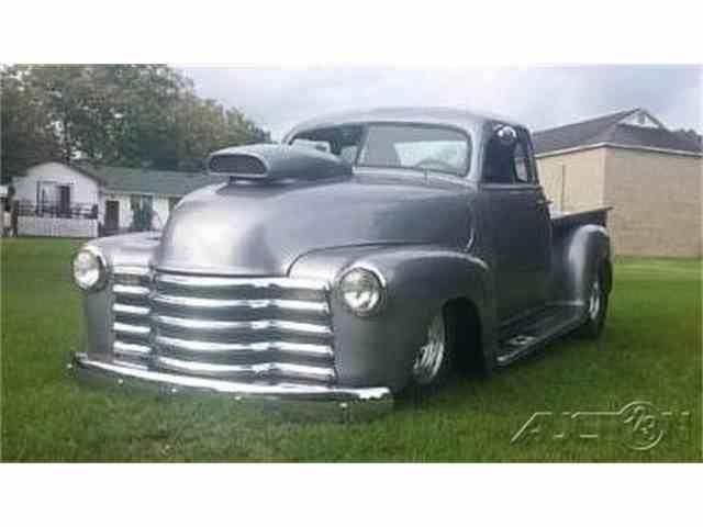 1951 Chevrolet 3100 | 967729