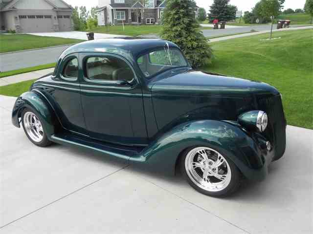 1936 Ford Coupe | 967734