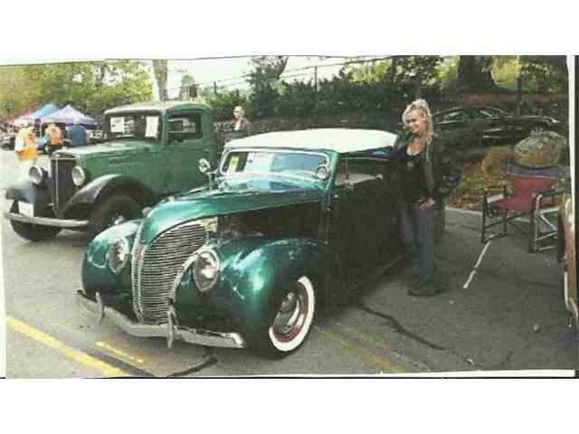 1936 Ford Custom | 967736