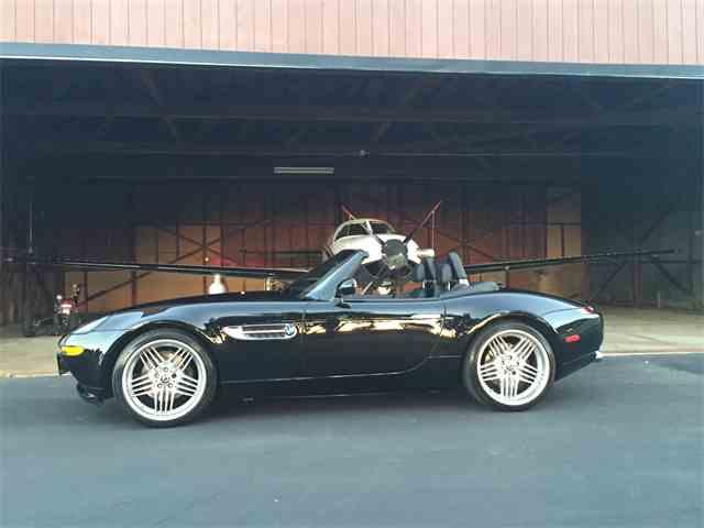 2003 BMW Z8 | 967743
