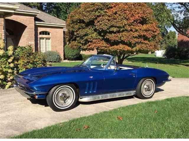 1965 Chevrolet Corvette | 967747