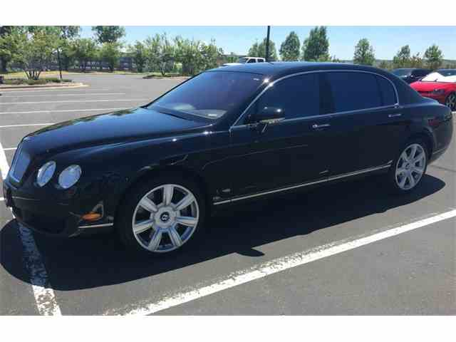 2006 Bentley Continental Flying Spur | 967749