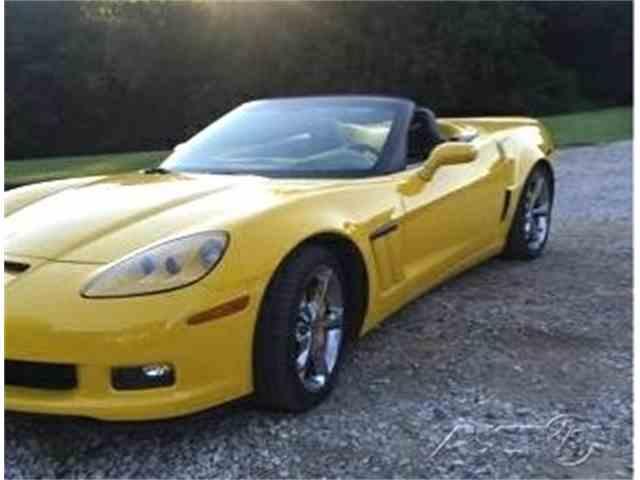 2012 Chevrolet Corvette | 967755