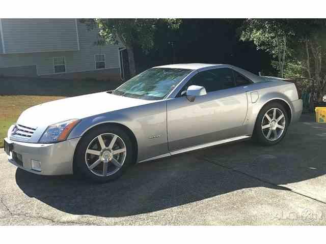 2006 Cadillac XLR | 967756