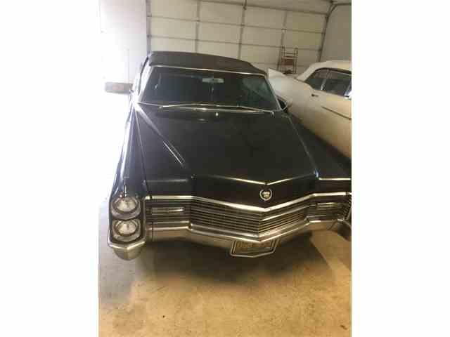 1966 Cadillac Eldorado | 967763