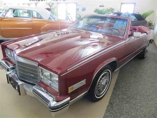 1984 Cadillac Eldorado Biarritz | 967765