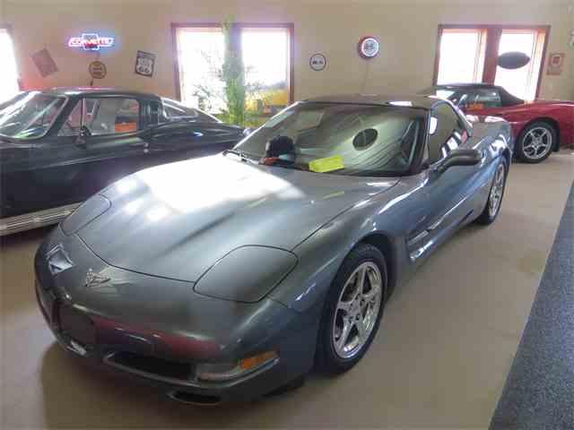 2003 Chevrolet Corvette | 967766
