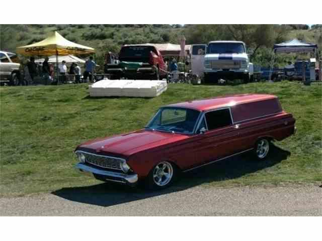 1965 Ford Falcon | 967768
