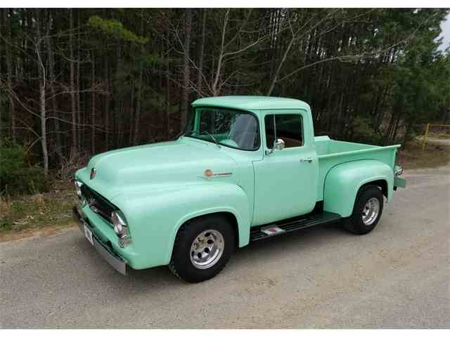 1956 Ford F100 | 967774