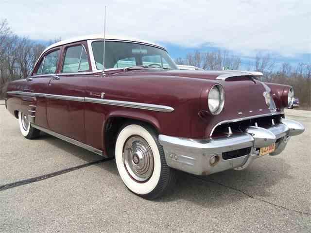 1953 Mercury Monterey | 967776