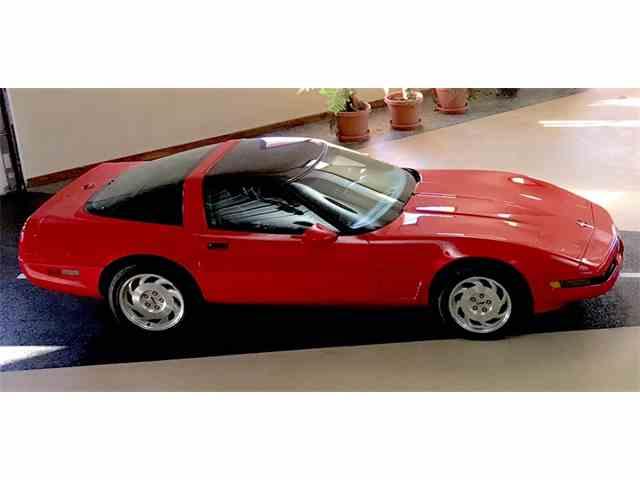 1995 Chevrolet Corvette | 967782