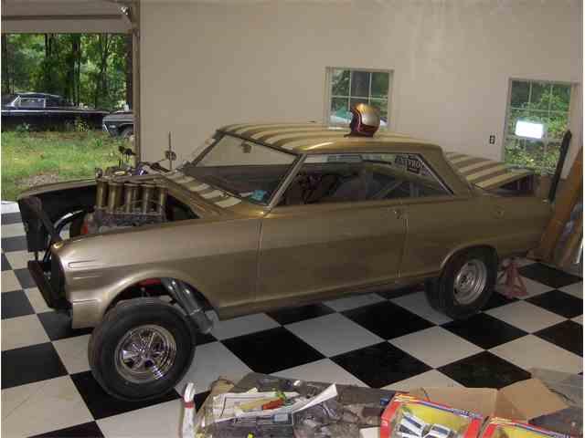 1963 Chevrolet Nova Chevy 2 | 967783