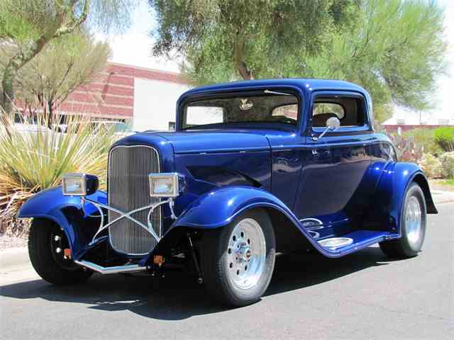 1932 Ford 3-Window Coupe | 967787
