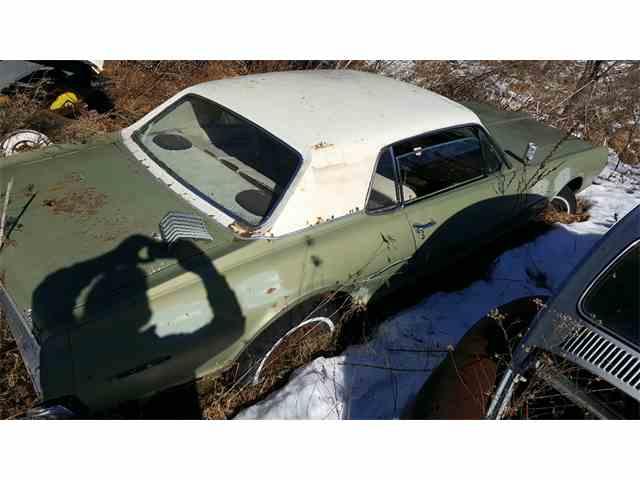 1967 Mercury Cougar | 967790