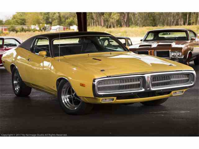 Picture of '72 Charger - KQR9