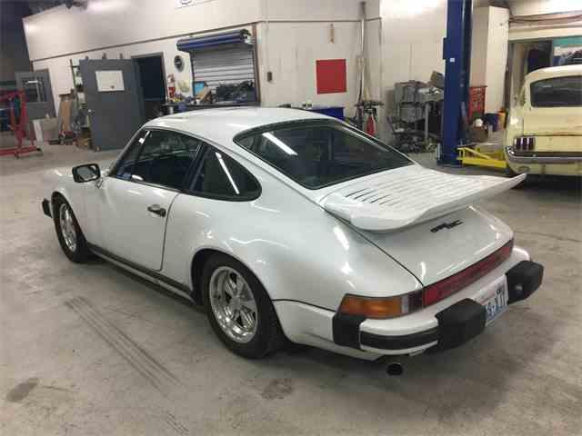 1982 Porsche 911SC | 967802