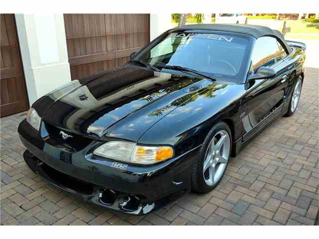 1996 Ford Mustang | 967805