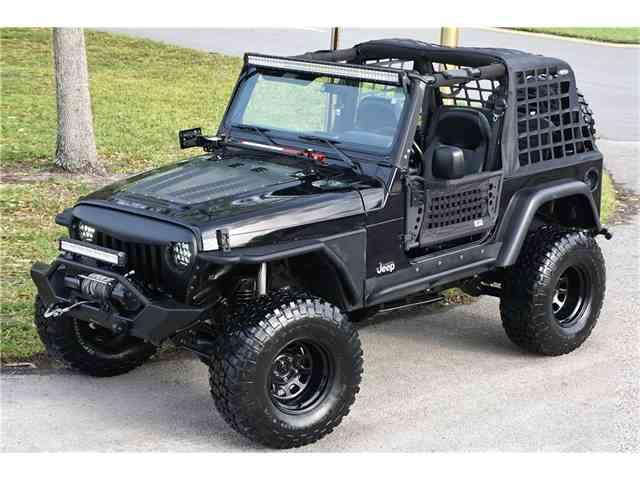 2003 Jeep Wrangler | 967807