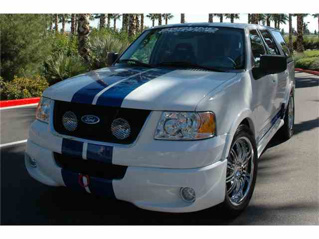 2006 Ford Expedition | 967809