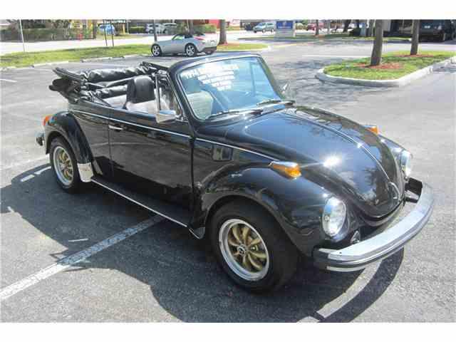 1974 Volkswagen Beetle | 967816