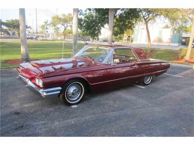 1964 Ford Thunderbird | 967819