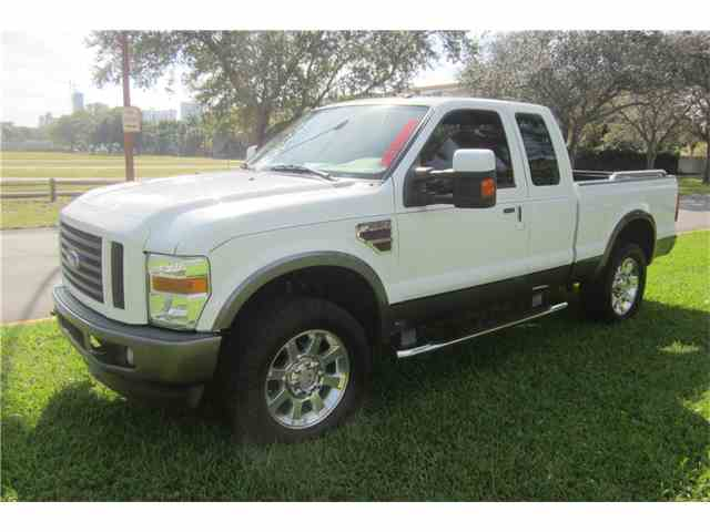 2008 Ford F250 | 967821
