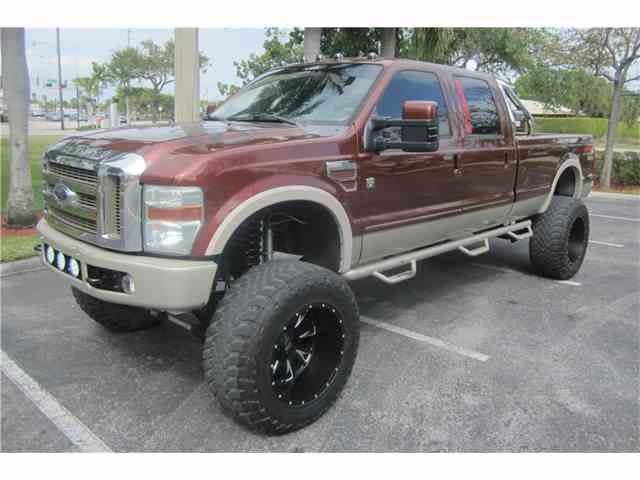 2008 Ford F350 | 967823