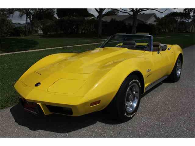 1975 Chevrolet Corvette | 967828