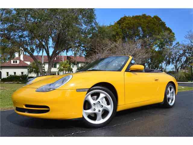 1999 Porsche 911 Carrera | 967833