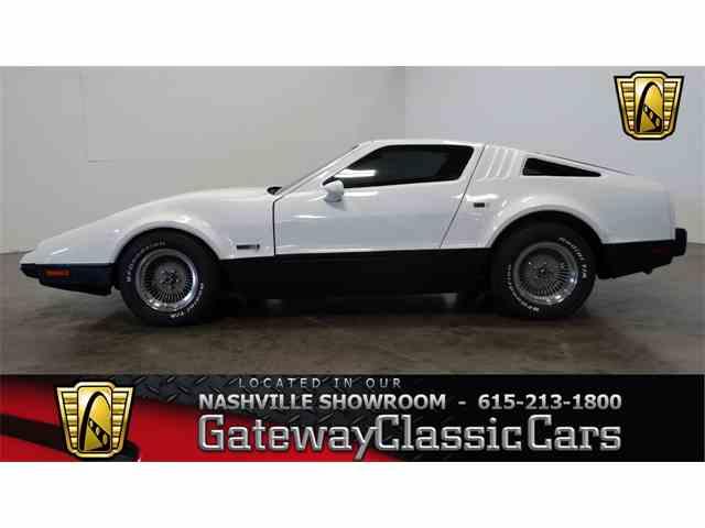 1974 Bricklin SV 1 | 967834