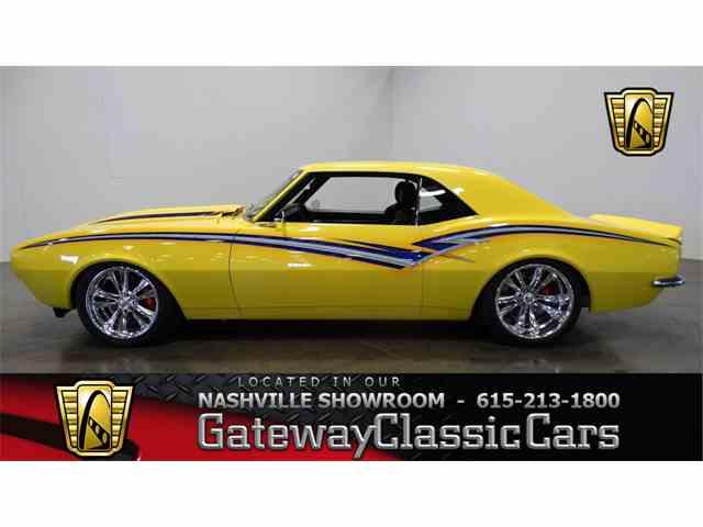 1968 Chevrolet Camaro | 967836