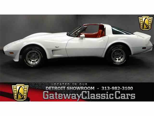 1979 Chevrolet Corvette | 967837