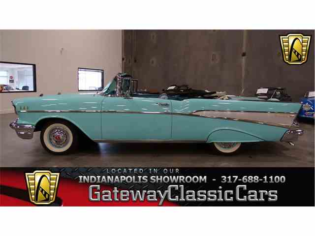 1957 Chevrolet Bel Air | 967839