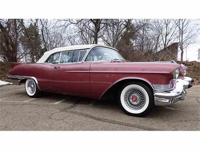 1957 Cadillac Eldorado | 967841